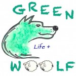 Logo Life+GreenWoolF youtube